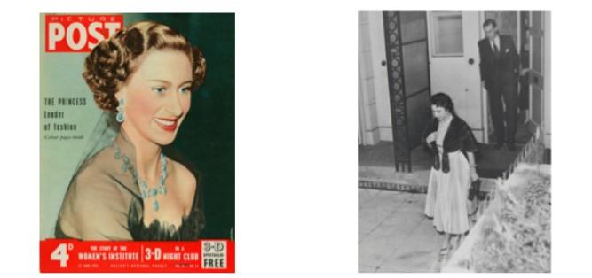 Исследование. Принцесса Маргарет: скандальная муза., изображение №2