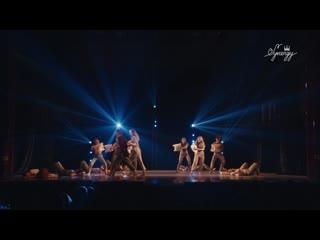 #двадцатьдевятнадцать Часть 2 - 31/05/2019 - Отчётный концерт Студии SYNERGY - Baepsae ''Сон'', Мария Веселова