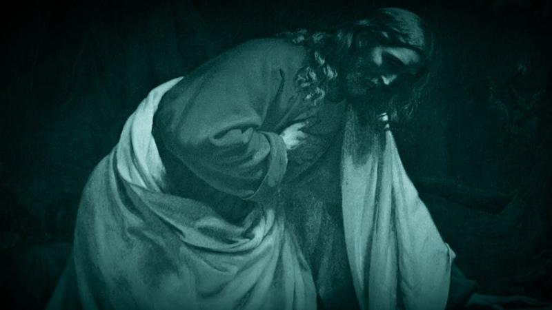 Լեռան քարոզը. Երանի նրանց, որոնք արդարությ1