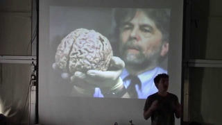 Evolutionary Panpsychism or Eliminative Materialism (1-2)