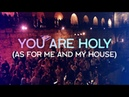You Are Holy Live at the Tower of David Jerusalem Joshua Aaron David's Citadel