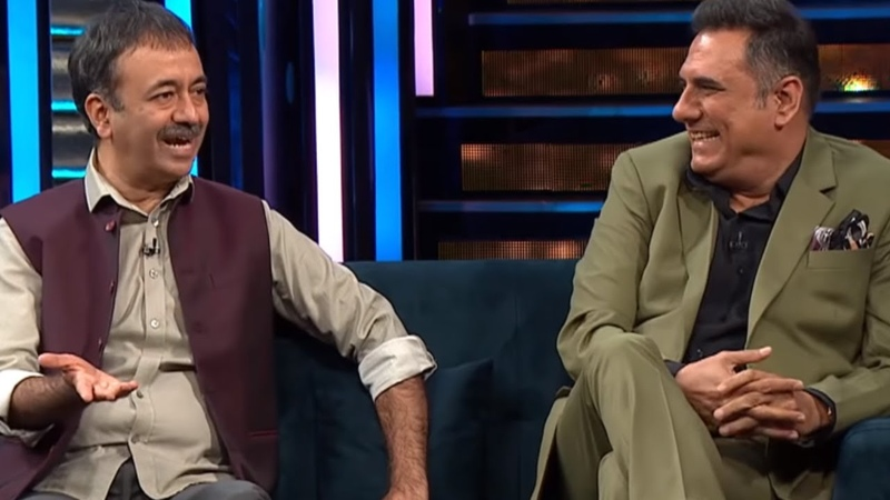Yaaron Ki Baraat Boman Irani Rajkumar Hirani Hindi Zee Tv Serial Talk Show Episode 15