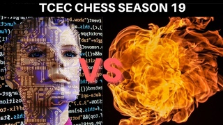 Remarkably Brilliant No-Counterplay Chess || Highly Evolved Leela vs Fire || TCEC 19