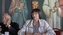 PUTIN nikad neće izdati Kosovo - ruski analitičar Anja Filimonova u manastiru Slanci