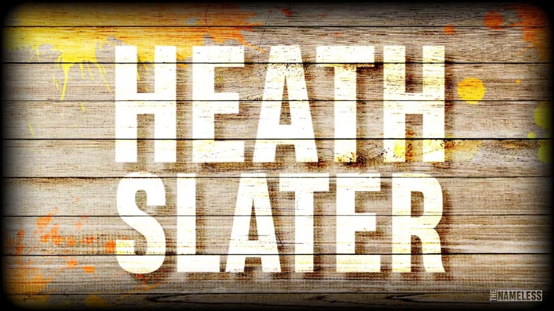  AWF™  Heath Slater Titantron