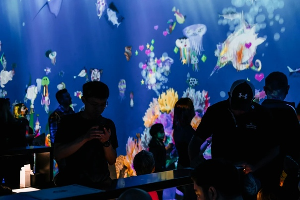 Япония страна будущего (хотя я с этим абсолютно не согласна, но об этом в следующий раз . Поэтому и музеи здесь должны быть соответствующие: необычные, передовые, умеющие поражать воображение.