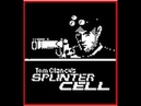 Tom Clancy's Splinter Cell java game - полное прохождение java игры для черно-белого телефона