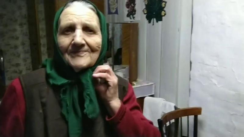 Знакомство с Мамой Андрея Федорыча