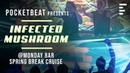 DJ set: Infected Mushroom 2 hours live set | Tracklist included | Monday Bar Spring Break Cruise