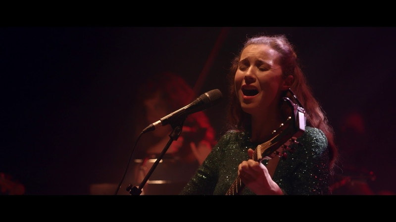 Lisa Hannigan and s t a r g a z e Nowhere To Go Official Video