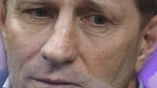 СРОЧНО! Стало ясно, что Фургал собирается сказать Владимиру Путину и Россиянам.