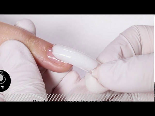 You can make your Poly Nails Gel beautiful Extension with no stress