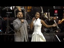 Dvēseles dziesma - Aminata, Intars Busulis