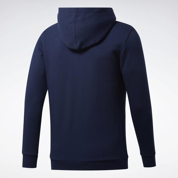 Худи Training Essentials Fleece Zip Up image 8