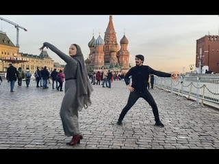 Супер Четкая Лезгинка Для Рамзана Кадырова На Красной Площади В Москве 2019 Lezginka ALISHKA Dance