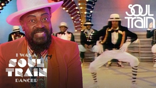Soul Train Dancers Adolfo Shabba-Doo Quinoñes, Pat Davis & More In Marco De Santiago's Top Moments!