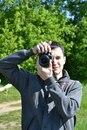 Личный фотоальбом Марка Нилсена