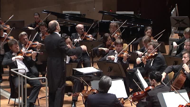 Гайдн Ф Й Симфония №88 Иван Фишер Берлинский филармонический оркестр 2009 г