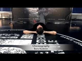 "Boris Ryabinin choreography   ""Little Things'"" by Vasser"