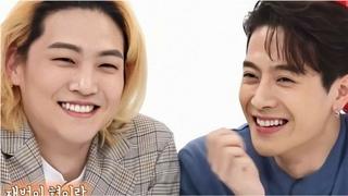 Смешные моменты с GOT7 #1   АЙДОЛЫ НА ТЕЛЕШОУ   k-pop