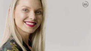 Секреты звездного визажиста: скандинавский макияж от Шауля Моалема