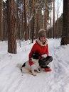 Фотоальбом человека Лилии Пустоваловой