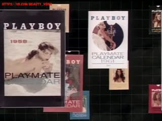 Playboy Video Playmate Calendar 1989