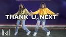 THANK U, NEXT ft Kaycee Rice Bailey Sok | Bad Dance Challenge