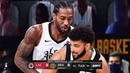 LA Clippers vs Denver Nuggets Full GAME 6 Highlights | September 13 | NBA Playoffs