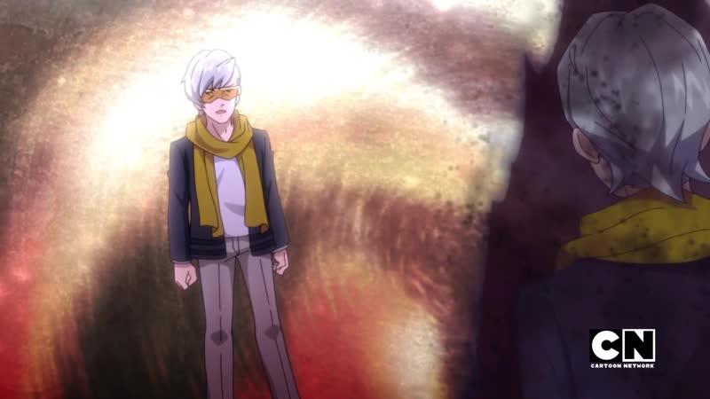 Bakugan Battle Planet 38 Series (Episodes 75 76)