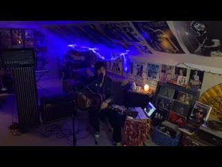 Tuk Smith - Live from Tuk's house (23-04-2020)