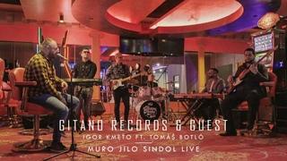 Gitano Records  & Igor Kmeťo ft. Tomáš Botló Live