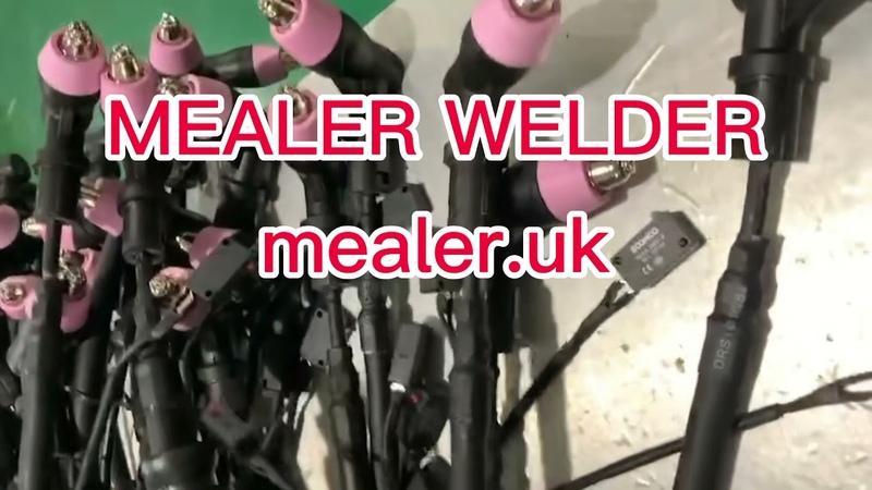Plasma Cutting Torch Electrode Nozzle Ceramic Cup Mealer UK