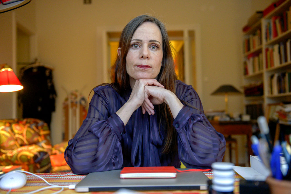 Умерла литературовед, экс-секретарь Шведской академии Сара Даниус