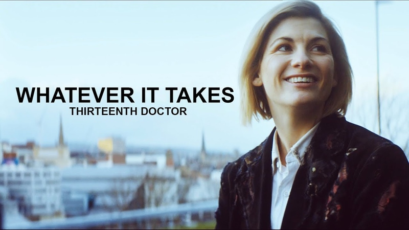 Doctor who whatever it takes