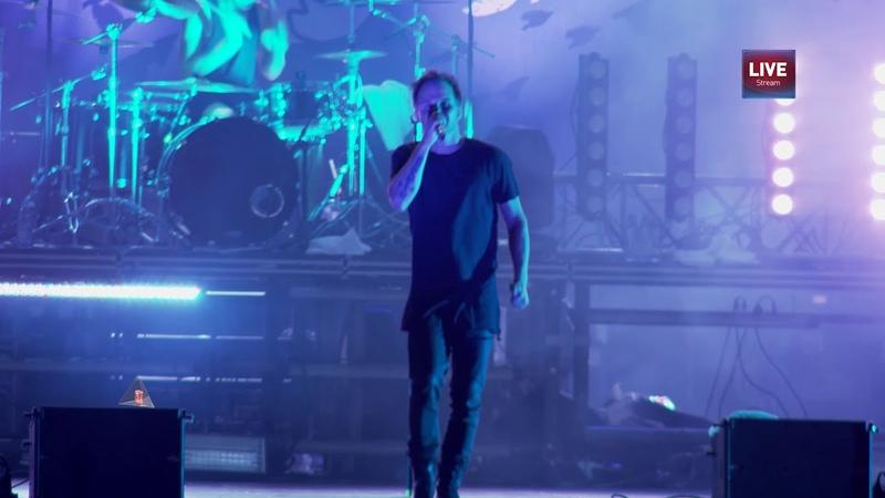 The Rasmus - Paradise (Live @ Cricova) (09.09.18)
