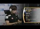 [SPL2014] Flash(KT) vs PartinG(SKT) Set1 Outboxer -EsportsTV, SPL2014