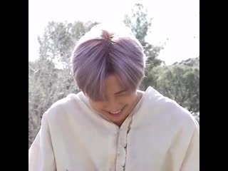 joons smile really is the best thing ever huh