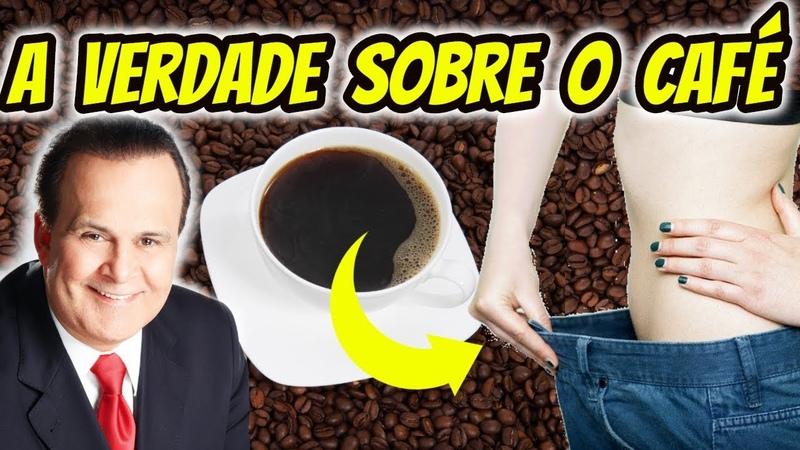 CAFÉ CAFEÍNA LAIR RIBEIRO REVELA TUDO SOBRE O CAFÉ E CAFEÍNA QUE NINGUÉM FALA POLEMICA CAFÉ CAFEÍNA