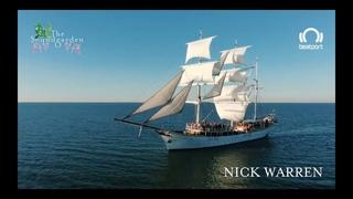 Nick Warren Boat Party 2020
