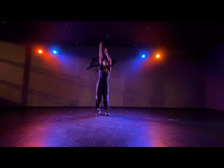 Skinny love | choreography by lesha bakhtin