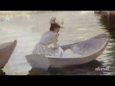 Old Russian Waltz On a Quiet Lake Вальс На тихом озере В Беккер