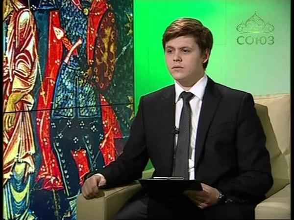 Великий канон прп. Андрея Критского. Беседы с батюшкой