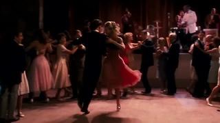 """ДиДюЛя - Румба. На видео: О да! Патрик Суэйзи - """"Грязные танцы"""""""