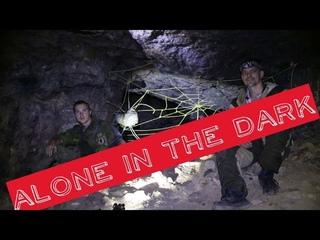 Экскурсия в пещеру Кисели, нашли  первый артефакт, видео заброса от   первого лица, оператор юморит