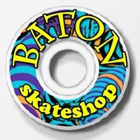 Skateshop Baton