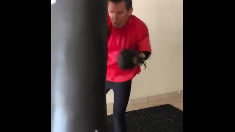 Julio Cezar Chavez