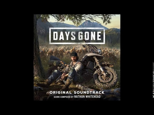 Jack Savoretti Soldier's Eyes Days Gone OST