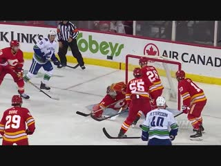 Top 10 Saves of the Week Oct 12, 2018