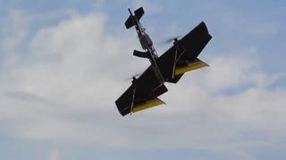 Летающий дробовик - охотник на дроны